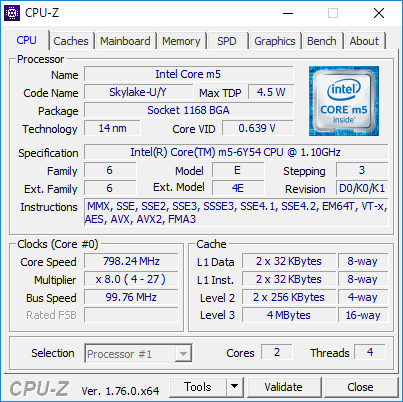 EliteBook Folio G1_CPU-Z_01