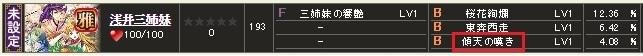 美樹本三姉妹S