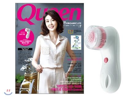16_韓国女性誌_QUEEN_2016年7月号