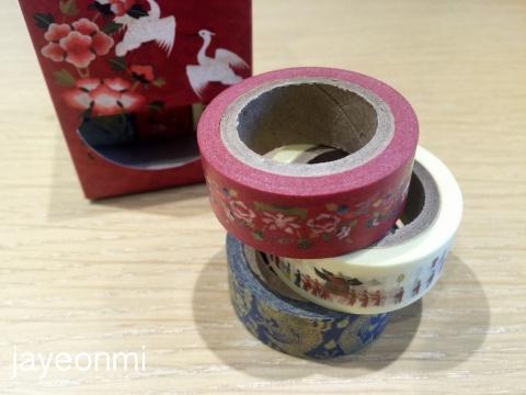 新世界免税店_明洞_お土産3