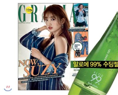1_韓国女性誌_GRAZIA_2016年8月号2