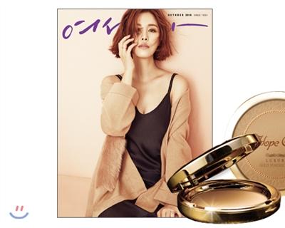 6_韓国女性誌_女性東亜_2016年10月号