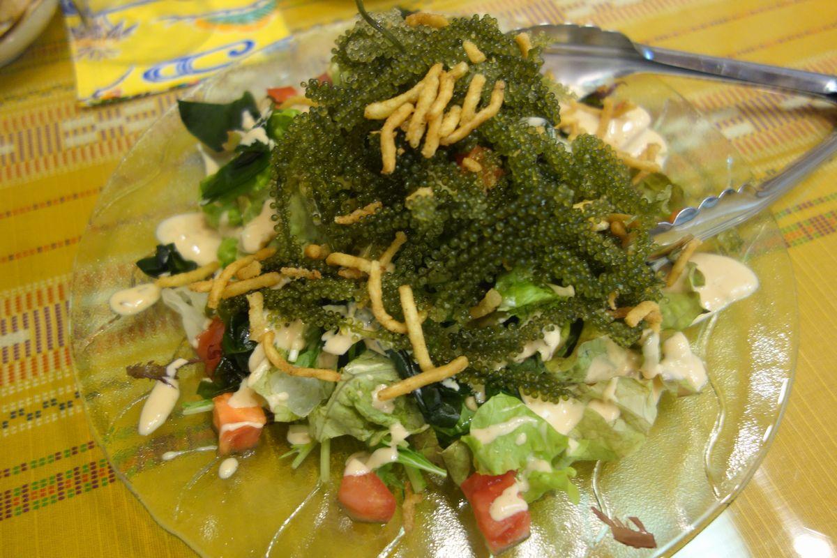 沖縄料理 海人7