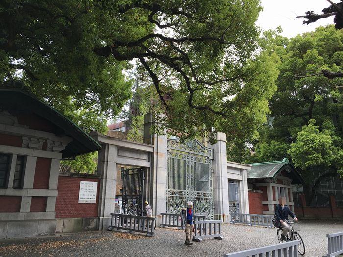東京大学 中央食堂4