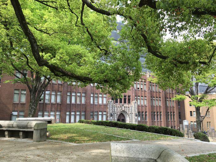 東京大学 中央食堂10