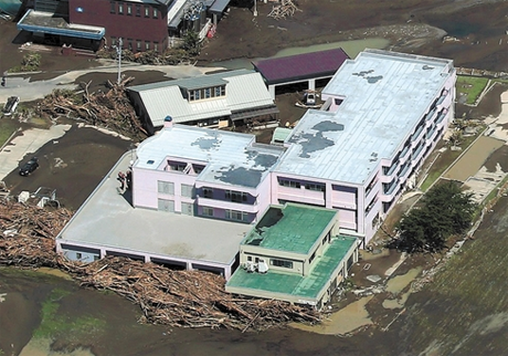 台風10号で亡くなられた方のご冥福を心よりお祈り申し上げます
