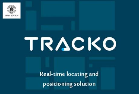 リアルタイム資産管理ソリューション 「TRACKO」