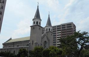 ⑥前橋カトリック教会20160620