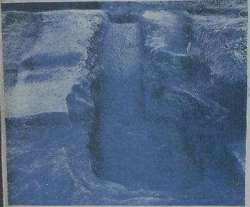 ④4号埴輪窯跡(南群)