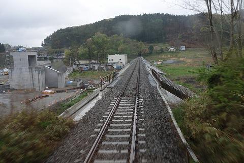 三陸鉄道南リアス線