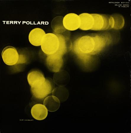 Terry Pollard