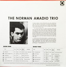 Norman Amadio