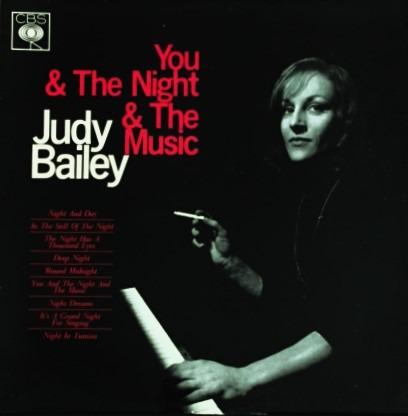 Judy Bailey