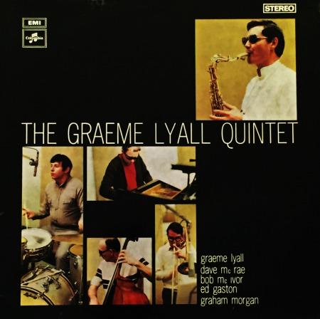 Graeme Lyall