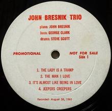 John Bresnik