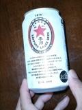 サッポロビール サッポロラガービール2