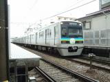 千葉NT鉄道9200形9201F 2016 ほくそう春まつりHM付き