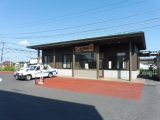 JR石越駅 駅舎