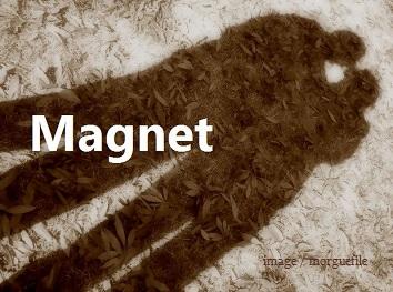 「Magnet 」 試し読みできます