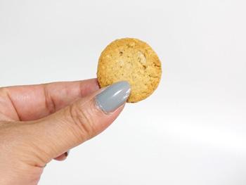 豆乳おからゼロクッキー