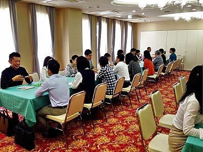 前里光秀研究所 529イベント (2)