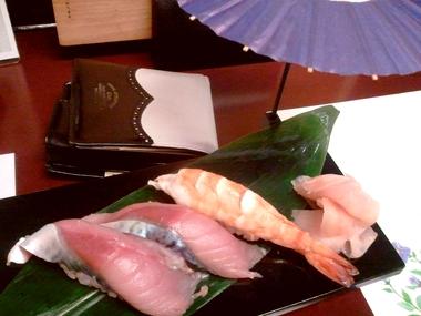 寿司好き!w