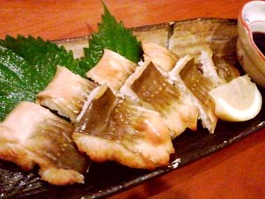 日本酒ホスィw