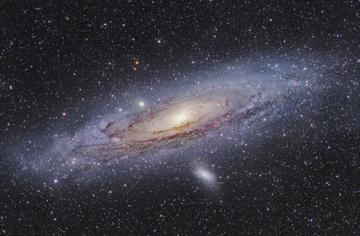 uso銀河