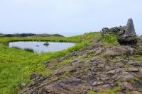 絶海の孤島舳倉島日帰りぶらり旅(後編)/「何もない」がある島!舳倉島の風景と暮らし