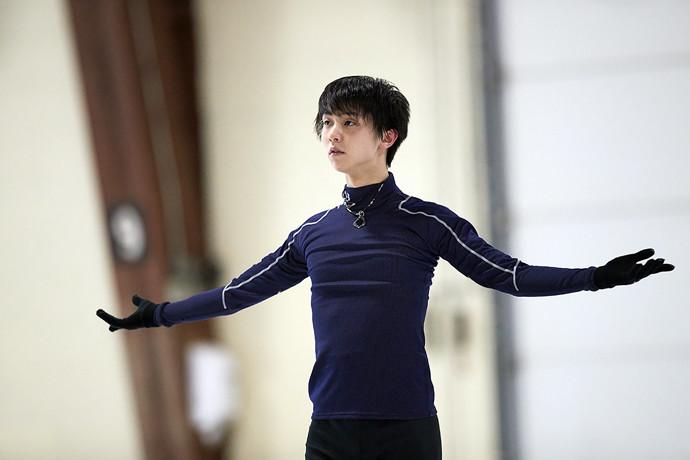 Резултат с изображение за yuzuru hanyu