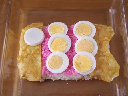 こどもの日のこいのぼりちらし寿司03
