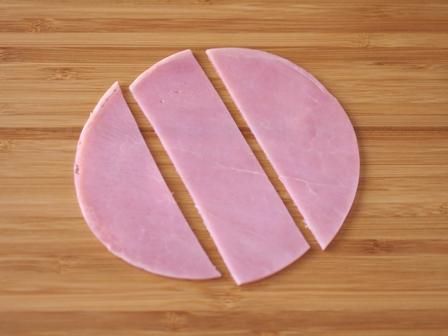 こどもの日のパーティ用手巻き風サンドシナイッチ05