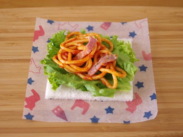 フラワーサンドシナイッチでブーケ風サンドしないサンドイッチ簡単時短04