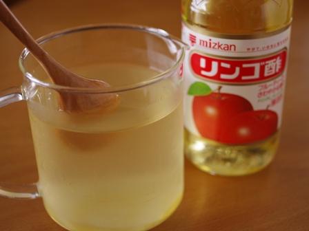 フルーツビネガーウォーター桃とさくらんぼとメロン02