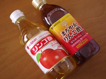フルーツビネガーウォーター桃とさくらんぼとメロン01