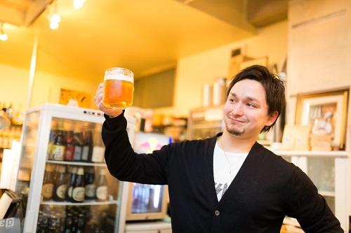 ビールの季節がやってきた!