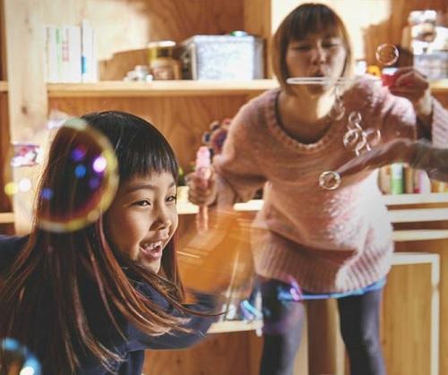Airbnb登録で1万ポイントプレゼント