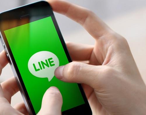 LINE PayカードはANA陸マイラーご用達