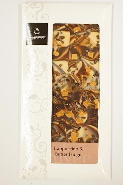 【COPPENEUR】CUVEE Cappuccino&Butter Fudge