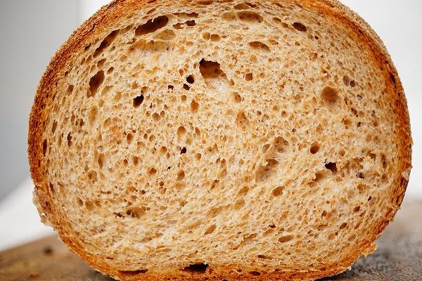 【ナカガワ小麦店】はじめましてのナカガワさん
