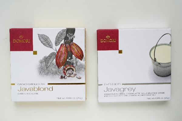 【DOMORI】Javablond/Javagrey
