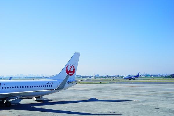 【北海道旅行】1日目前半【5月の北海道】