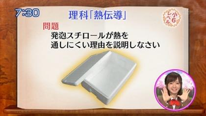 160413合格モーニング 紺野あさ美 (5)