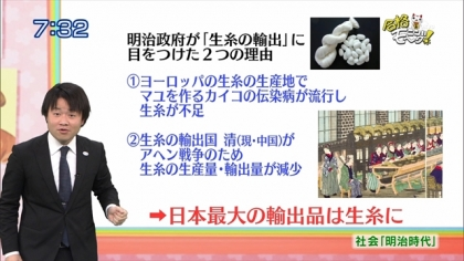 160420合格モーニング 紺野あさ美 (4)