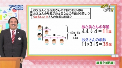 160425合格モーニング 紺野あさ美 (4)