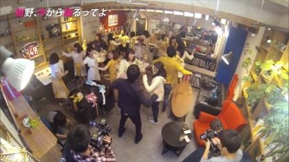 160512紺野、今から踊るってよ 紺野あさ美 (9)