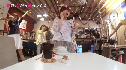 160512紺野、今から踊るってよ 紺野あさ美 (10)