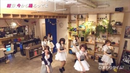160512紺野、今から踊るってよ 紺野あさ美 (2)