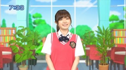 160530合格モーニング 紺野あさ美 (3)