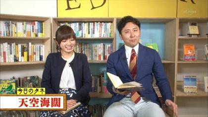 160531 朝ダネ 紺野あさ美 (2)